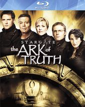 Stargate: The Ark of Truth (Blu-ray)