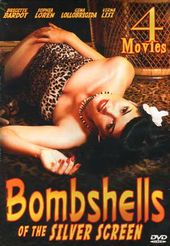 Bombshells of the Silver Screen 4-Movie