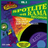 Spotlite On Rama Records, Volume 3
