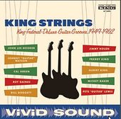 King Strings: King-Federal-DeLuxe Guitar Grooves,