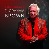 Christmas With T. Graham Brown