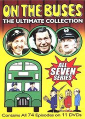 On the Buses - The Ultimate Collection (11-DVD)