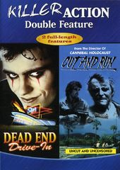 Dead End Drive-In / Cut and Run