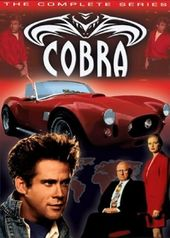 Cobra - Complete Series [Import] (5-DVD)