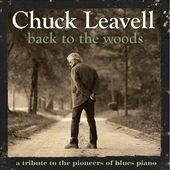 Back To the Woods: A Tribute To the Pioneers of
