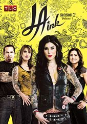 LA Ink - Season 2, Volume 1