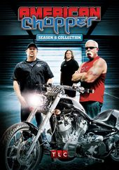 American Chopper: Collection 6 (Canadian)
