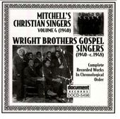 Mitchell's Christian Singers, Volume 4: 1940