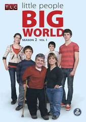 Little People Big World - Season 2 - Volume 1