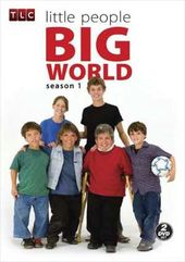 Little People Big World - Season 1 (2-DVD)