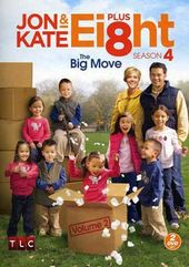 Jon & Kate Plus Ei8ht - Season 4: The Big Move -