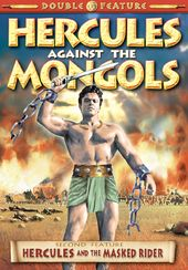 Hercules Double Feature: Hercules Against the