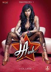 LA Ink - Season 1 - Volume 1 (3-DVD)