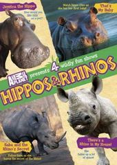 Animal Planet - Hippos and Rhinos