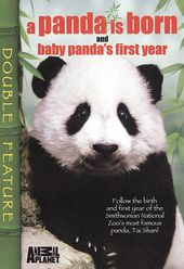 Animal Planet - A Panda Is Born / Panda's First