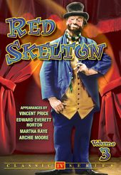 Red Skelton - Volume 3