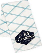 Joy of Cooking - Tea Towel