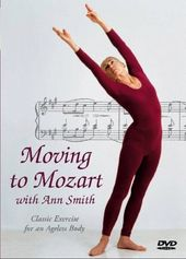 Moving to Mozart With Ann Smith: Stretching,