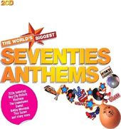 The World's Biggest Seventies Anthems (2-CD)