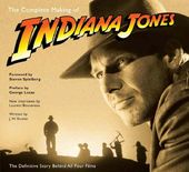 Indiana Jones - The Complete Making of Indiana