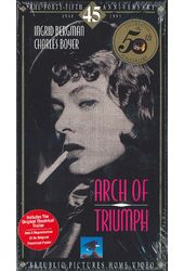 Arch of Triumph (45th Anniversary Edition)