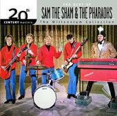 The Best of Sam The Sham & The Pharoahs - 20th