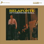 At Carnegie Hall (K2 HD CD)