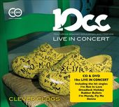 Live In Concert (CD + DVD)