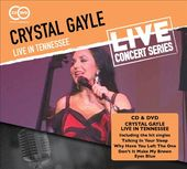 Live in Tennessee (CD + DVD)