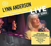 Live At The Renaissance Center (CD + DVD)