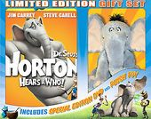 Dr. Seuss' Horton Hears a Who! (2-DVD Gift Set