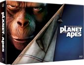 Planet of the Apes: 40 Year Evolution (Blu-ray,