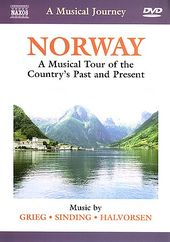 Norway: A Musical Tour of the Country's Past and