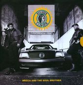 Mecca and the Soul Brother [Box] (2-CD)