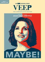 Veep - Complete 5th Season (2-DVD)