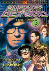 One Step Beyond - Volume 13