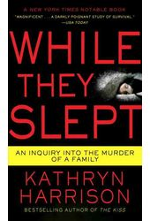 While They Slept: An Inquiry into the Murder of a