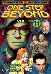 "One Step Beyond, Volume 14 - 11"" x 17"" Poster"