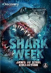 Shark Week - Jaws of Steel Collection (2-DVD)
