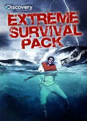 Discovery Channel - Extreme Survival Pack