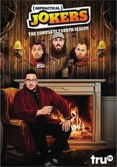 Impractical Jokers - Complete 4th Season (3-DVD)