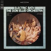 Electric Bath [Bonus Tracks]