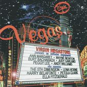Vegas [Limited Distribution]