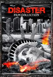 Disaster Film Collection (5-DVD, Collector's Tin)