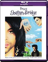 Graffiti Bridge (Blu-ray)