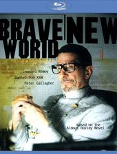Brave New World (Blu-ray)