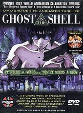 Ghost in the Shell (Original Japanese, Dubbed &