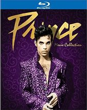 Prince Movie Collection (Purple Rain / Graffiti