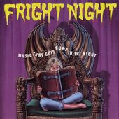 Fright Night: Music That Goes Bump in the Night