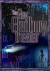 Ray Bradbury Theater - Collection (Collector's